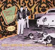That'll Flat Git It 30: Rockabilly & Rock , Various Artists