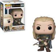FUNKO POP! MOVIES: Lord of the Rings /  Hobbit - Legolas