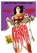 Blood Mania , Peter Carpenter