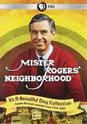 Mister Rogers' Neighborhood: It's a Beautiful Day Collection , Fred Rogers