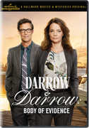 Darrow And Darrow: Body Of Evidence , Wendie Malick