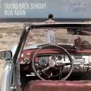 New Again , Taking Back Sunday
