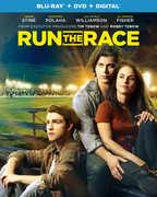 Run the Race , Mykelti Williamson