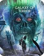 Galaxy of Terror , Bernard Behrens