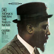 Monk's Dream , Thelonious Monk