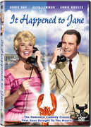 It Happened to Jane , Doris Day