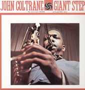 Giant Steps [Import] , John Coltrane
