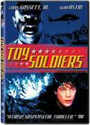 Toy Soldiers , Sean Astin