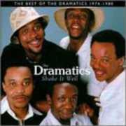 Best of 1974-80 , The Dramatics