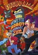 Futurama: Monster Robot Maniac Fun Collection , John DiMaggio