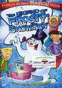 The Legend of Frosty the Snowman , Burt Reynolds