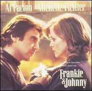 Frankie & Johnny (Original Soundtrack) , Various Artists