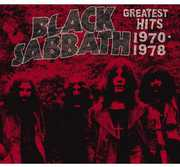 Greatest Hits 1970-1978 , Black Sabbath