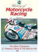Castrol History of Motorcycle Racing: Volume 3 , Kenny Roberts