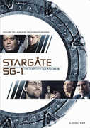 Stargate SG-1: Season 09 , Beau Bridges