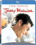 Jerry Maguire , Tom Cruise