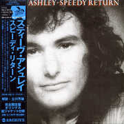 Speedy Return [Import]