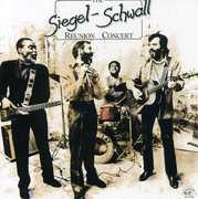 Siegel-Schwall Reunion Concert