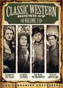 Classic Western Round-Up: Volume 2 , Glenn Ford