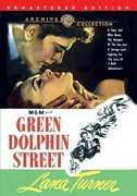 Green Dolphin Street , Patrick Aherne