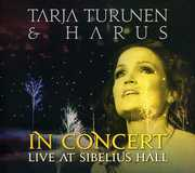 In Concert: Live at Sibelius Hall [Import]