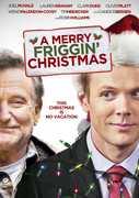 A Merry Friggin' Christmas , Lauren Graham