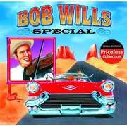 Bob Wills Special