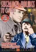 Sherlock Holmes , Howard Marion-Crawford
