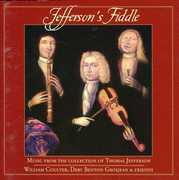 Jefferson's Fiddle