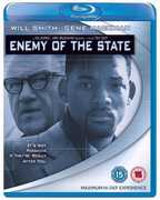 Enemy of the State [Import] , Gene Hackman