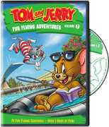 Tom and Jerry: Fur Flying Adventures: Volume 2 , Michael Donovan