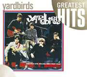 Greatest Hits, Vol. 1: 1964-1966 , The Yardbirds
