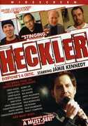 "Heckler , David ""Elsewhere"" Bernal"