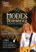 Modes Demystified: Secrets of Lead Guitar , John McCarthy