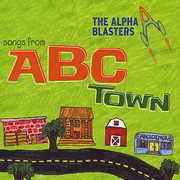 Songs from ABC Town