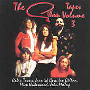 Gillan Tapes 3 [Import]