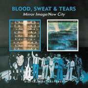 Mirror Image /  New City [Import]