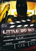 Little Big Boy: The Death Stalker Murders , Lloyd Kaufman