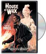 House of Wax , Charles Bronson