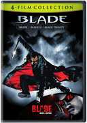 4 Film Favorites: Blade Collection , Kirk Jones