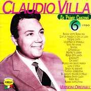 Claudio Villa Prime Canzoni 6 [Import] , Claudio Villa