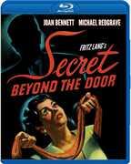 Secret Beyond the Door... , Joan Bennett