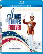 Stars and Stripes Forever , Clifton Webb