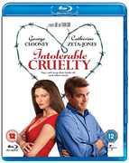 Intolerable Cruelty [Import] , Catherine Zeta-Jones