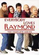 Everybody Loves Raymond: Complete Series , Doris Roberts