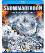 Snowmageddon , Laura Harris
