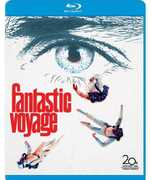 Fantastic Voyage , Arthur O'Connell