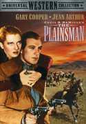The Plainsman , Gary Cooper