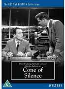 Cone of Silence [Import] , Bernard Lee