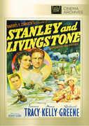 Stanley and Livingstone , Cedric Hardwicke